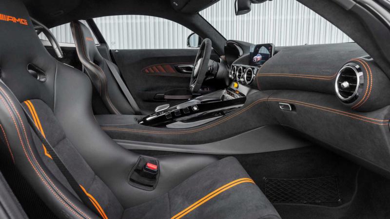 2014 - [Mercedes-AMG] GT [C190] - Page 32 B5c17810