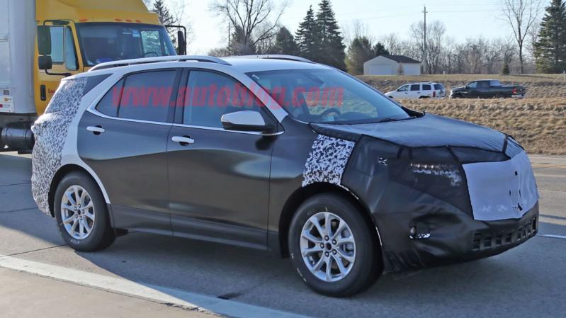 2015 - [Chevrolet] Equinox B5ca9510