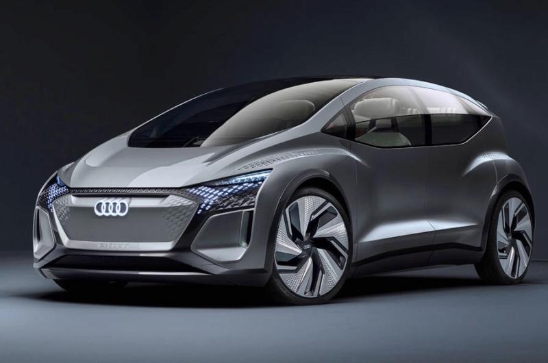 2019 - [Audi] AI:me E-Tron / AI:Trail Quattro B5ce6a10