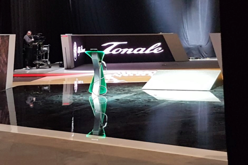 2019 - [Alfa Romeo] Tonale  B5d37510