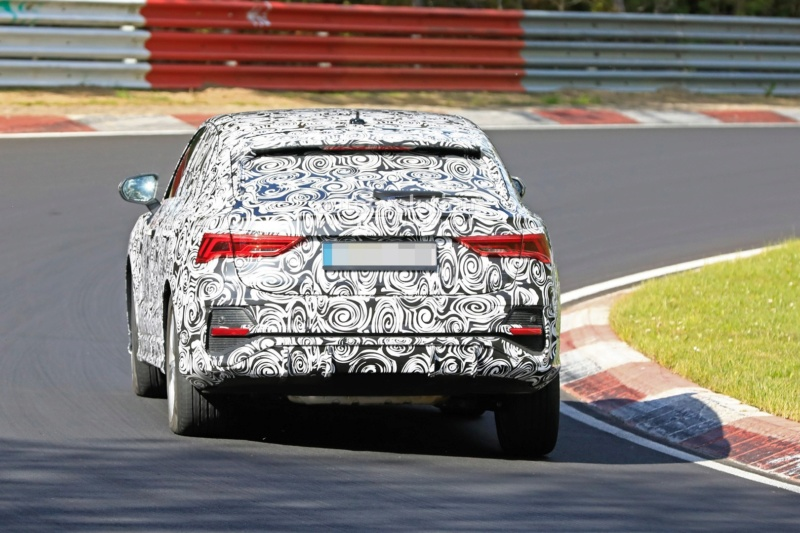 2019 - [Audi] Q3 Sportback - Page 4 B5dbbf10