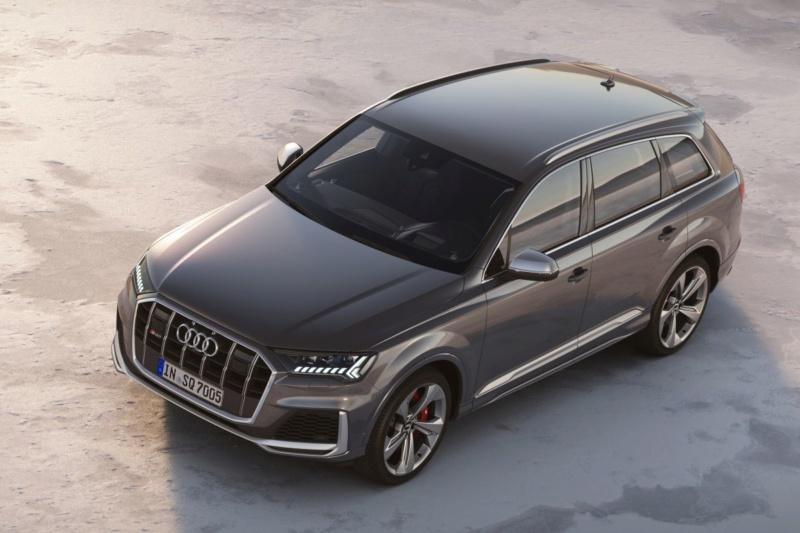 2020 - [Audi] Q7 restylé  - Page 3 B5ffa510