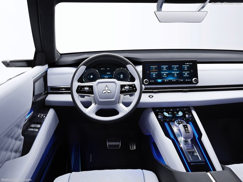 2019 -[Mitsubishi] Engelberg Tourer Concept B6062410