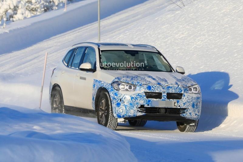 2016 - [BMW] X3 [G01] - Page 12 B613e610