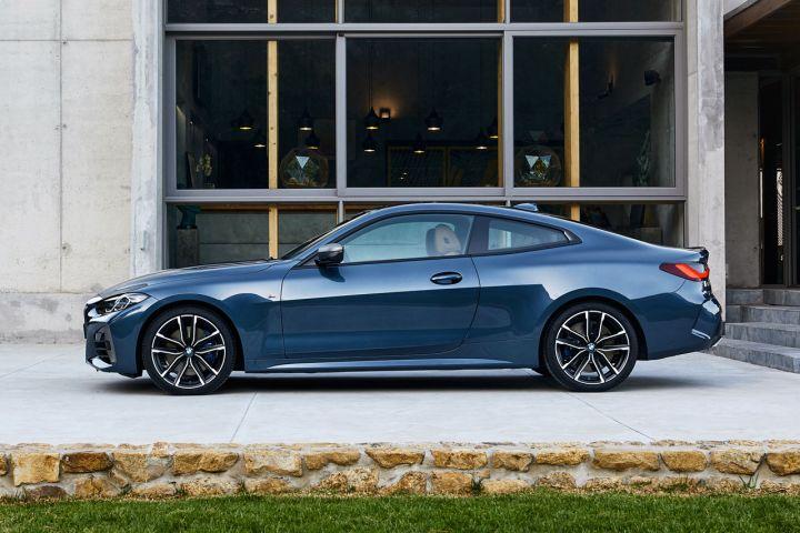 BMW Serie 4 [G22-G23] (2020) 26