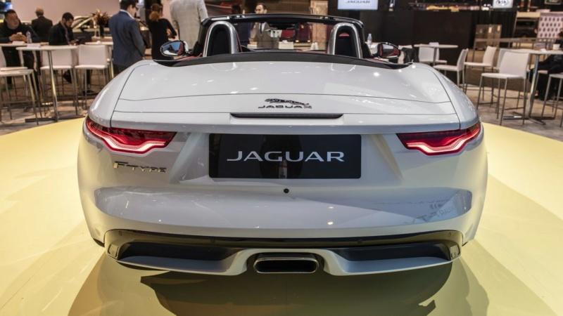 2021 - [Jaguar] F-Type restylée - Page 4 B6461310