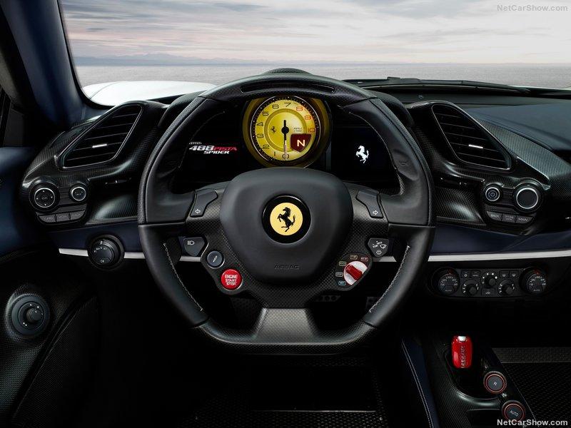 2018 - [Ferrari] 488 Pista - Page 7 B653de10