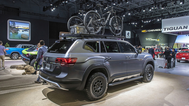 2017 - [Volkswagen] Atlas / Teramont - Page 9 B6555f10
