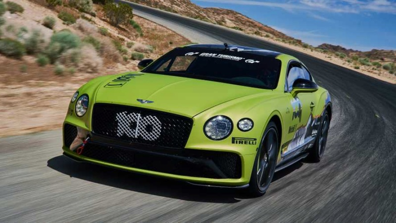 2017 - [Bentley] Continental GT - Page 7 B6789f10