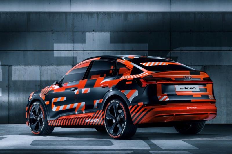 2020 - [Audi] E-Tron Sportback - Page 2 B6918b10