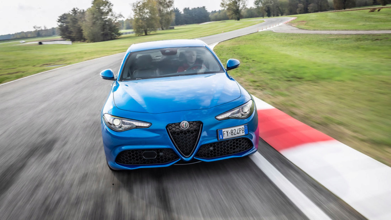 2015 - [Alfa Romeo] Giulia [Tipo 952] - Page 35 B6b1ee10
