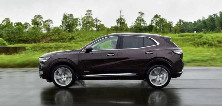 2020 - [Buick] Envision - Page 2 B6c7f510
