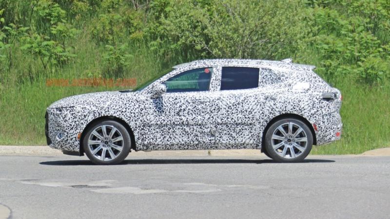 2020 - [Buick] Enspire B6d2e810