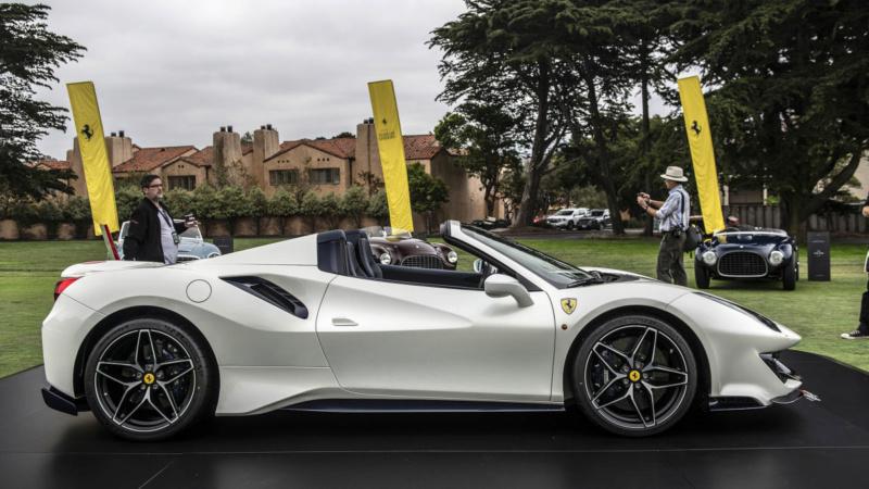2018 - [Ferrari] 488 Pista - Page 7 B6e99510