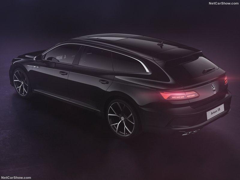 2019 - [Volkswagen] Arteon Shooting Brake - Page 5 B6f15c10