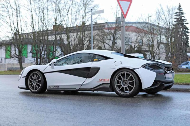 2020 - [McLaren] Sport Series Hybrid  B6f26810