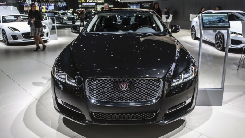 2015 - [Jaguar] XJ Restylée - Page 3 B6ff8b10
