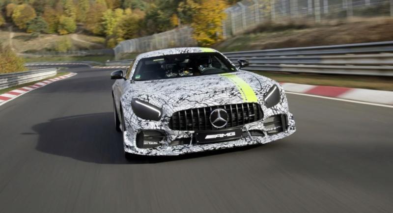 2014 - [Mercedes-AMG] GT [C190] - Page 30 B7741310