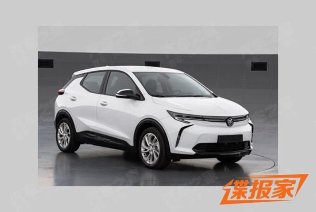 2021 - [Chevrolet] Velite 7 B788d310