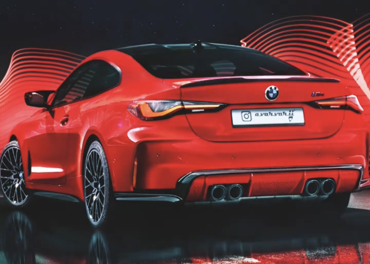 2020 - [BMW] M3/M4 - Page 17 B78ea410