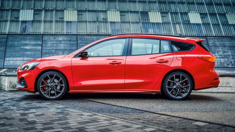 2018 - [Ford] Focus IV - Page 16 B7a6d510
