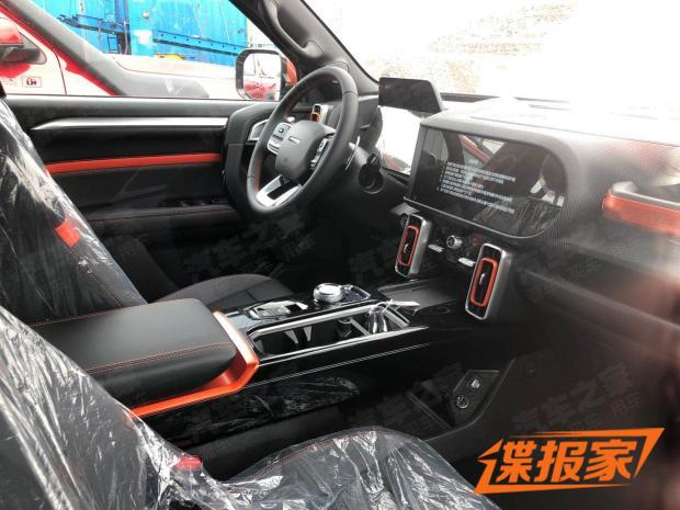 [Actualité] Groupe Great Wall Motors - Page 3 B7b8ca10