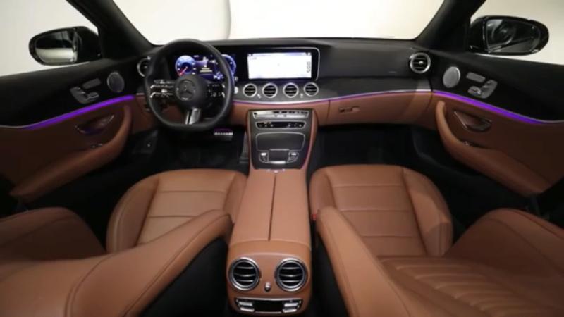 2020 - [Mercedes-Benz] Classe E restylée  - Page 6 B7ba4010