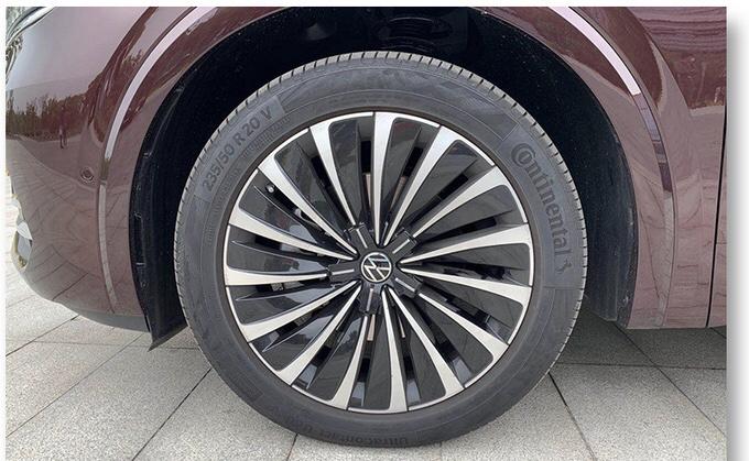 2020 - [Volkswagen] Viloran (Sharan III) - Page 4 B7bd1210