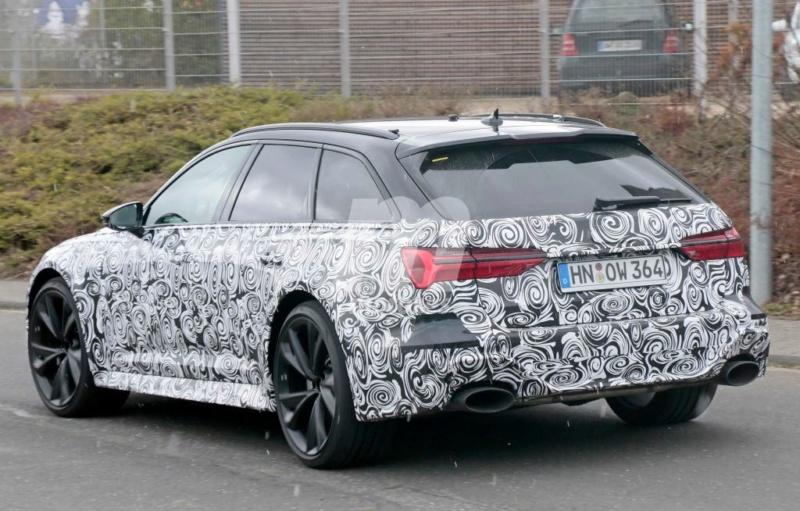 2017 - [Audi] A6 Berline & Avant [C8] - Page 11 B7eb0e10