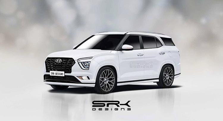 2020 - [Hyundai] Creta II/ IX25  - Page 2 B7fd9110