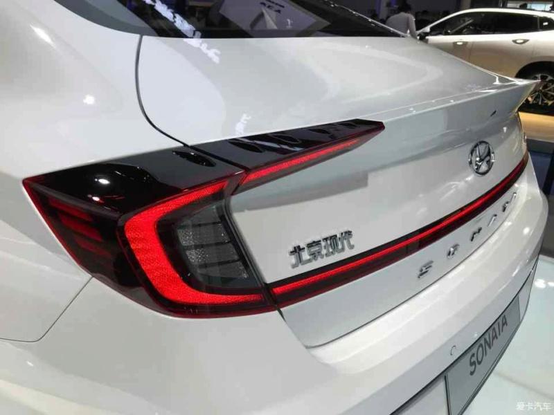 2020 - [Hyundai] Sonata VIII - Page 4 B8007510