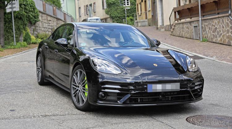 2020 - [Porsche] Panamera II restylée  B801d810