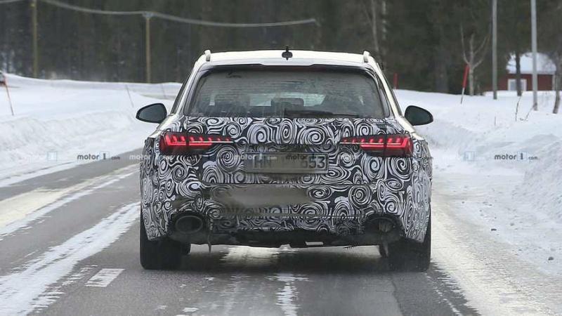 2018 - [Audi] A4 restylée  - Page 5 B83eb210