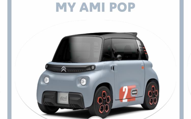 2020 - [Citroën] AMI - Page 22 B8463510
