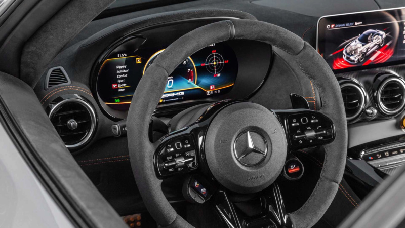 2014 - [Mercedes-AMG] GT [C190] - Page 32 B84e5210