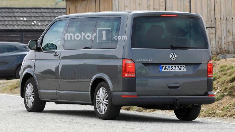 2020 - [Volkswagen] Transporter T6 restylé B87b7110