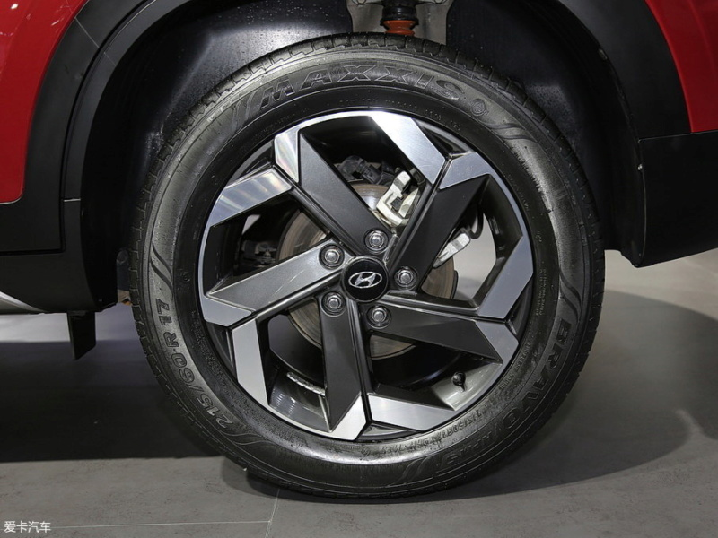 2020 - [Hyundai] Creta II/ IX25  B87b9b10