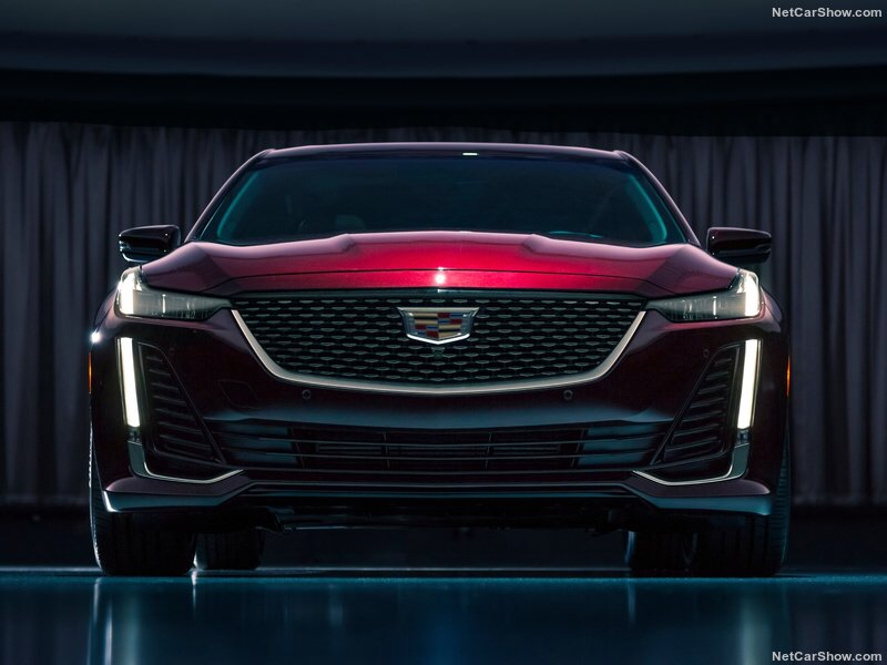 2020 - [Cadillac] CT5 B88ef210