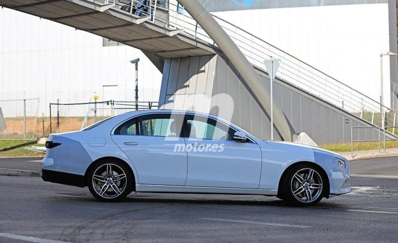 2020 - [Mercedes-Benz] Classe E restylée  B8939b10