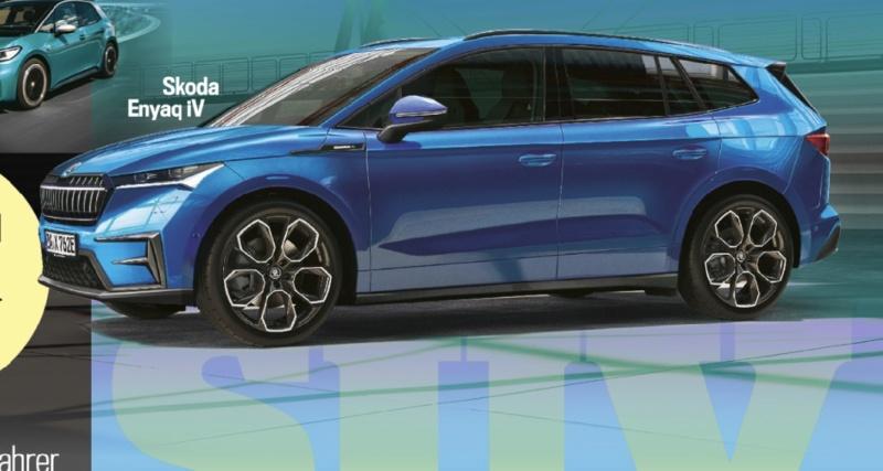 2021 - [Skoda] SUV EV - Page 3 B8ae2d10