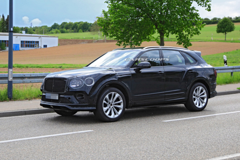 2015 - [Bentley] Bentayga - Page 12 B8b30910