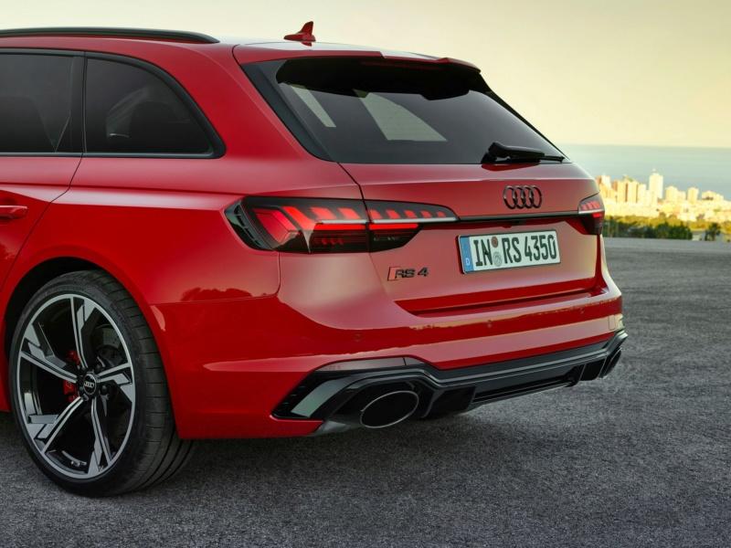 2018 - [Audi] A4 restylée  - Page 6 B8d9d910