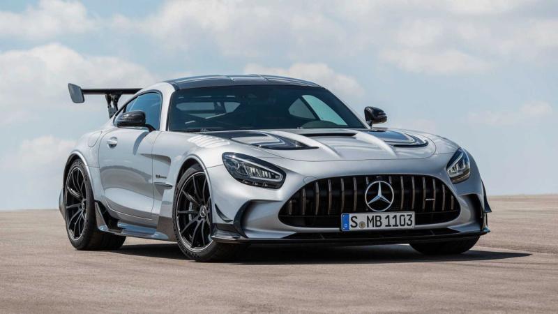 2014 - [Mercedes-AMG] GT [C190] - Page 32 B8da0810