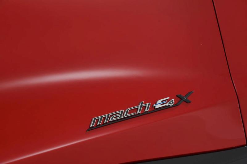 2020 - [Ford] Mustang Mach-E - Page 5 B9160e10