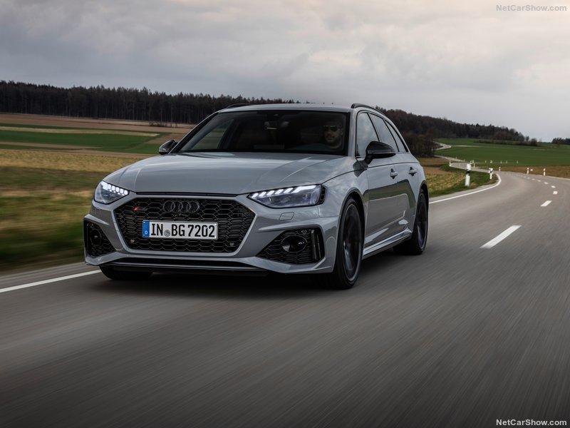 2018 - [Audi] A4 restylée  - Page 6 B948f810