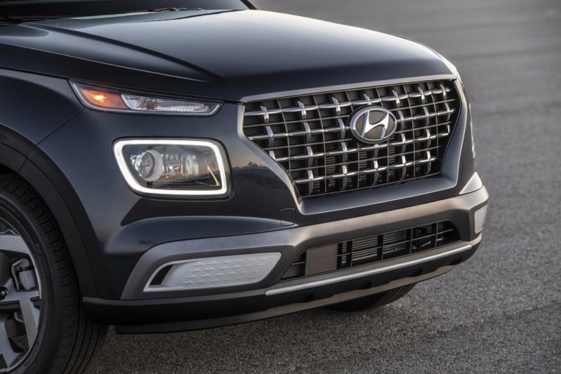 2020 - [Hyundai] Venue SUV compact  - Page 2 B9543910
