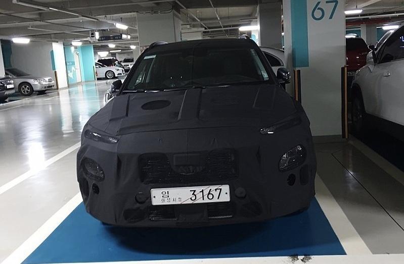 2017 - [Hyundai] Kona - Page 12 B955e810
