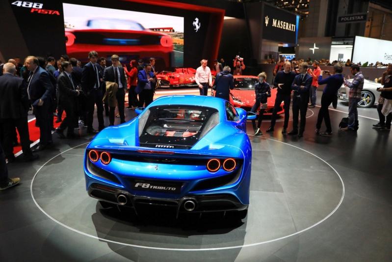 2019 - [Ferrari] F8 Tributo B9586f10