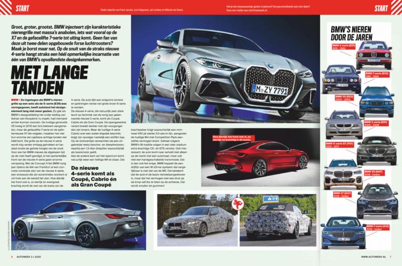 2020 - [BMW] M3/M4 - Page 11 B95a9f10