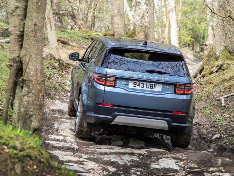2014 - [Land Rover] Discovery Sport [L550] - Page 12 B95edc10